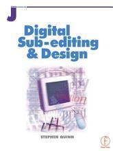 Digital Sub Editing and Design PDF