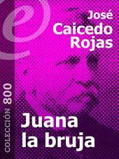 Juana la bruja: Novela histórica