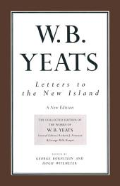 Letters to the New Island: A New Edition