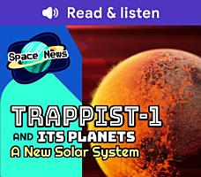 Trappist 1 and Its Planets PDF