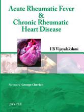 Acute Rheumatic Fever and Chronic Rheumatic Heart Disease PDF
