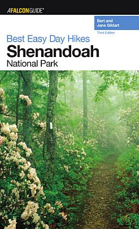 Best Easy Day Hikes Shenandoah National Park  3rd PDF