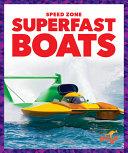 Superfast Boats PDF