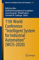 """11th World Conference """"Intelligent System for Industrial Automation"""" (WCIS-2020)"""
