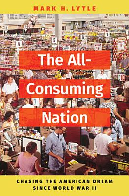 The All Consuming Nation PDF