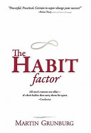 Habit Factor (R)