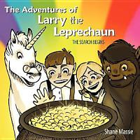 The Adventures of Larry the Leprechaun PDF