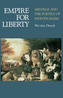 Empire for Liberty PDF