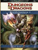 Player's Handbook 2