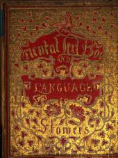 Oriental text book and language of flowers