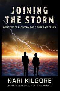 Joining the Storm PDF
