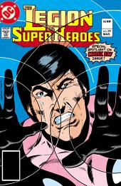 The Legion of Super-Heroes (1980-) #297