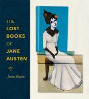 The Lost Books of Jane Austen PDF