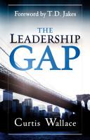 Leadership Gap PDF