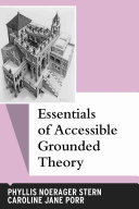 Essentials of Accessible Grounded Theory PDF