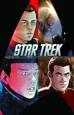 Star Trek: Movie Adaptation