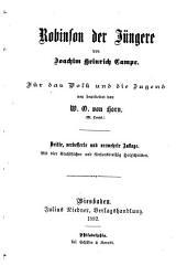 Robinson der Jüngere: Bände 1-2