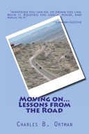 Moving On    Lessons from the Road PDF