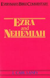 Ezra & Nehemiah- Everyman's Bible Commentary