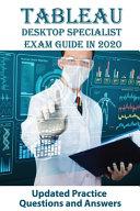 Tableau Desktop Specialist Exam Guide in 2020