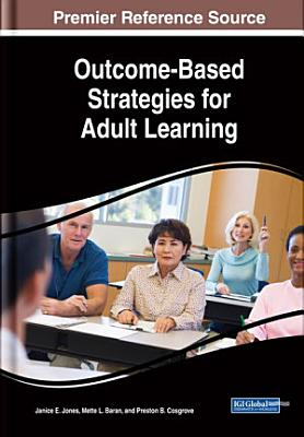 Outcome Based Strategies for Adult Learning PDF