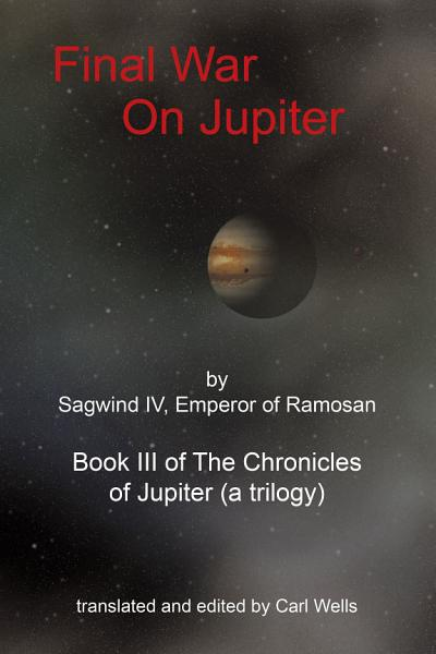 Final War on Jupiter