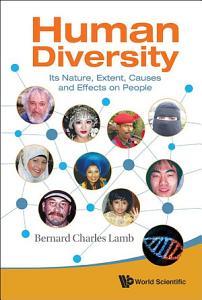 Human Diversity Book