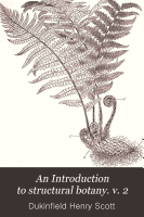 An Introduction to structural botany  v  2 PDF