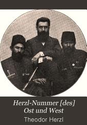 Herzl-Nummer [des] Ost und West