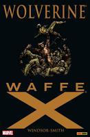 Wolverine  Waffe X PDF