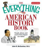 The Everything American History Book PDF