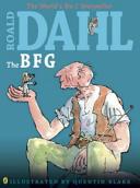 The BFG. Colour Edition