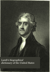 Lamb's Biographical Dictionary of the United States: Hench-Leaming