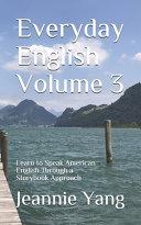 Everyday English Volume 3 PDF