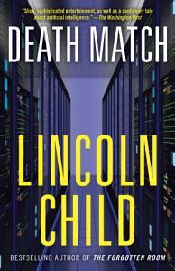 Death Match Book