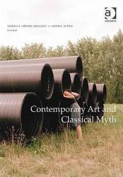 Contemporary Art And Classical Myth Book PDF