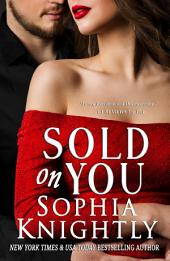 Sold on You: Tropical Heat Series, Book 3