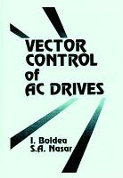 Vector Control of AC Drives PDF