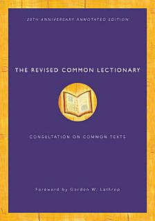 The Revised Common Lectionary Book