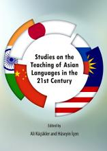 Studies on the Teaching of Asian Languages in the 21st Century PDF