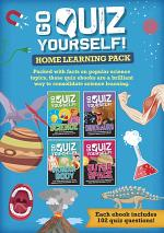 Science Home Learning Pack