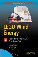 LEGO Wind Energy PDF