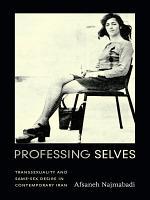 Professing Selves PDF