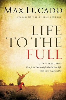 Life to the Full PDF