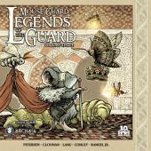 Mouse Guard Legends of the Guard Vol. 3 #4 (of 4)