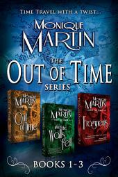 Out of Time Series Box Set – (Books 1-3)