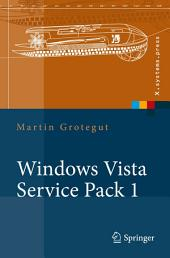 Windows Vista Service Pack 1