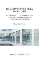 Legado y futuro de la sociolog  a PDF