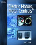 Electric Motors and Motor Controls Book
