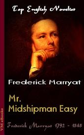 Mr. Midshipman Easy: Top English Novelist